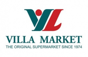 The Representative of Villa Market JP