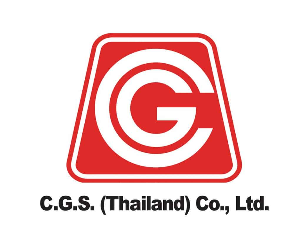 "<a href = ""https://www.cgsthaisolution.com"">C.G.S. (Thailand) Co., Ltd.</a>"