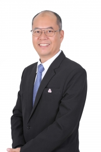 Mr.Sinchai Thiensiri